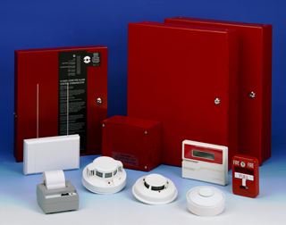 We can install and service your Fire Alarm Systems