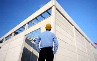 Commercial electrical projects in Panama City